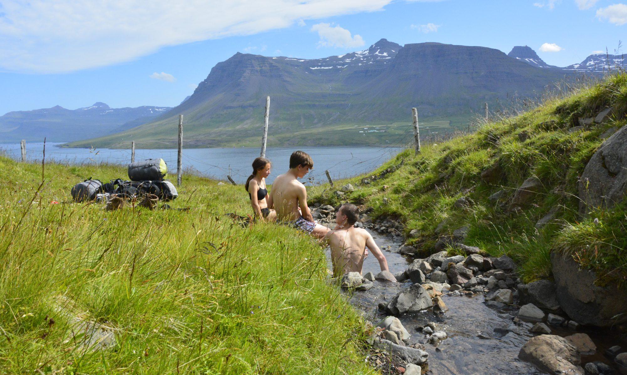 Reisblog IJsland
